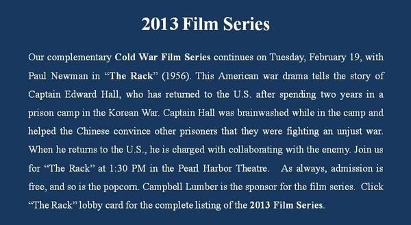February 2013 slide 2