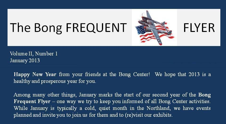 January 2013 Frequent Flyer page 1