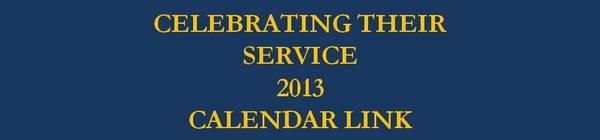 Calendar Link 2013 2